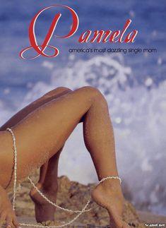 Полностью голая Памела Андерсон в журнале Playboy фото #4