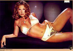 Эротичная Дэйзи Фуэнтес в журнале Maxim фото #5
