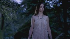 Голая Ева Грин в сериале «Камелот» фото #5