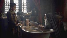 Голая Ева Грин в сериале «Камелот» фото #13