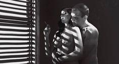 Голая Ева Грин в фильме «Город Грехов 2: Женщина, ради которой стоит убивать» фото #8