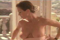 Голая Ава Фабиан в сериале «Эротические признания» фото #38