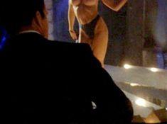 Голая Авалон Андерс в фильме «Сексетные материалы. Инопланетная эротика» фото #3