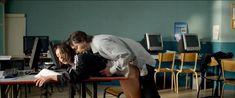 Голая Адель Экзаркопулос в фильме «Роковое влечение» фото #10