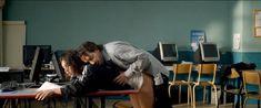 Голая Адель Экзаркопулос в фильме «Роковое влечение» фото #11