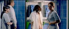 Полностью голая Айтана Санчес-Хихон в фильме «Шлюха и кит» фото #6