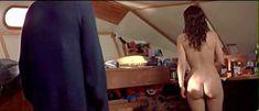 Полностью голая Айтана Санчес-Хихон в фильме «Шлюха и кит» фото #33