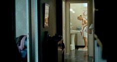 Красивая Александра Лами снялась голой в фильме «Рики» фото #2