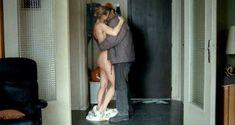 Красивая Александра Лами снялась голой в фильме «Рики» фото #8