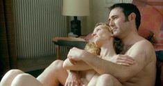 Красивая Александра Лами снялась голой в фильме «Рики» фото #9