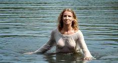 Красивая Александра Лами снялась голой в фильме «Рики» фото #13