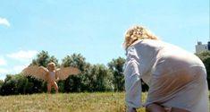 Красивая Александра Лами снялась голой в фильме «Рики» фото #15