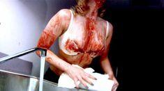 Голая Алексис Тексас в фильме «Жаждущие крови зомби» фото #17