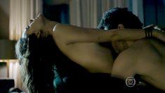 Голая Алессандра Амброзио в сериале «Тайные истины» фото #4
