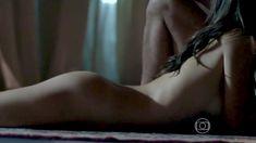 Голая Алессандра Амброзио в сериале «Тайные истины» фото #5