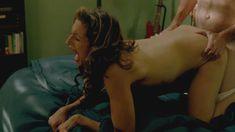 Секс с Алисией Райнер в сериале «Оранжевый — хит сезона» фото #3