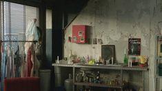 Голая грудь Аны Жирардо в сериале «Возвращённые» фото #2