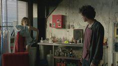 Голая грудь Аны Жирардо в сериале «Возвращённые» фото #4