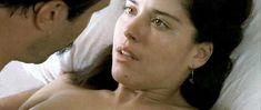Полностью голая Ана Клаудия Таланкон в фильме «Возроди во мне жизнь» фото #8