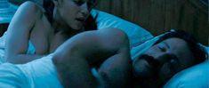 Полностью голая Ана Клаудия Таланкон в фильме «Возроди во мне жизнь» фото #12