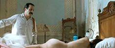 Полностью голая Ана Клаудия Таланкон в фильме «Возроди во мне жизнь» фото #13