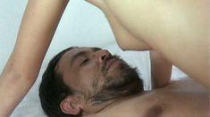 Полностью голая Анапола Мушкадиз в фильме «Битва на небесах» фото #9
