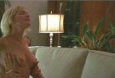 Голая Анджела Дейвис в сериале «Лучший секс в вашей жизни» фото #20