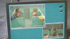 Голая Анджела Литтл в фильме «Американский пирог. Музыкальный лагерь» фото #6