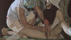 Голая Анджела Ферлайно в фильме «О, женщины!» фото #6