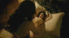 Голая Анна Брюстер в сериале «Версаль» фото #2