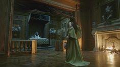 Голая Анна Брюстер в сериале «Версаль» фото #5