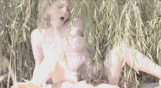 Голая Анна Жимская в фильме «Monamour. Любовь моя» фото #23
