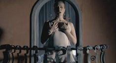 Голая Анна Жимская в фильме «Monamour. Любовь моя» фото #51