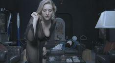 Голая Анна Жимская в фильме «Monamour. Любовь моя» фото #66