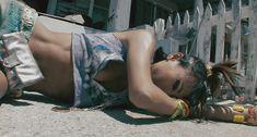 Бай Лин засветила грудь в фильме «Адреналин. Высокое напряжение» фото #1