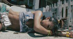 Бай Лин засветила грудь в фильме «Адреналин. Высокое напряжение» фото #2