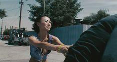 Бай Лин засветила грудь в фильме «Адреналин. Высокое напряжение» фото #4
