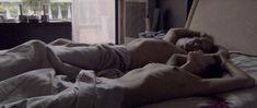 Голая Бай Лин в фильме «Девушка из Шанхая» фото #26
