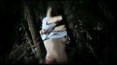 Голая Барбара Гоэнага в фильме «Преступления во времени» фото #1