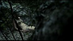 Голая Барбара Гоэнага в фильме «Преступления во времени» фото #11