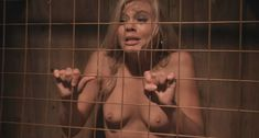 Голая Бетси Ру в фильме «Мой кровавый Валентин 3D» фото #8
