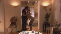 Голая Брук Баннер в сериале «Блудливая Калифорния» фото #1