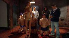 Голая Брук Баннер в сериале «Тайны и секреты личной жизни студентов» фото #1