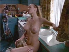 Голая Брэнди Дэвис в фильме «Скандалы. Другая сторона» фото #1