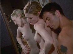 Голая Брэнди Дэвис в фильме «Скандалы. Другая сторона» фото #5
