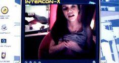 Ванесса Ферлито показала голую грудь в фильме «On_Line. Секс, ложь и интернет» фото #4