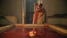 Голая Вива Бьянка в сериале «Спартак: Месть» фото #20