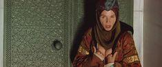 Голая Виктория Абриль в фильме «Византийская принцесса» фото #2