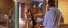 Голая Виктория Абриль в фильме «Византийская принцесса» фото #6