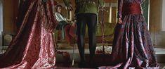 Голая Виктория Абриль в фильме «Византийская принцесса» фото #11